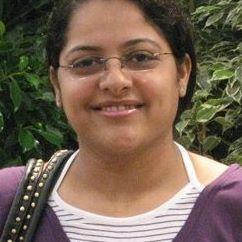 Shweta Rao Mungre Travel Blogger