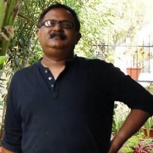 Biswa Ranjan Patnaik Travel Blogger