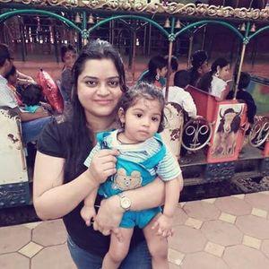 Shruthi Kolur Travel Blogger