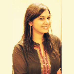 Aayushi Patil Travel Blogger