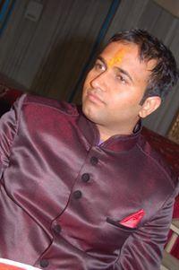 Deepak Kadyan Travel Blogger