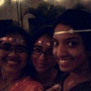 Shivani Bagul Travel Blogger