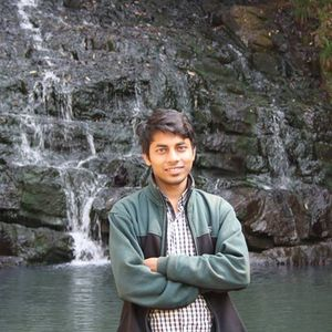 Akash Kashyap Travel Blogger