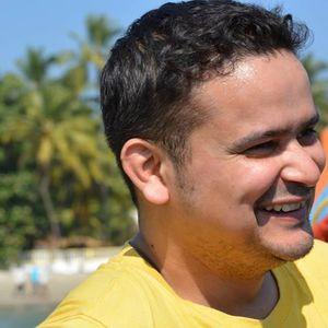 Rachit Sharma Travel Blogger