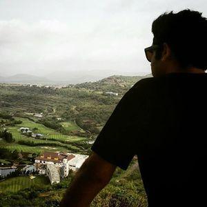 Viraaj Shah Travel Blogger