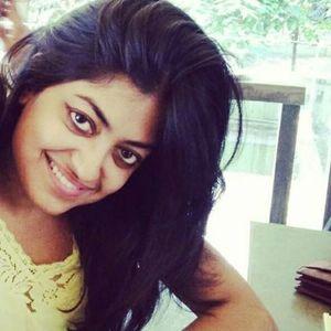 Rhea Sengupta Travel Blogger