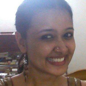 Anu M Chacko Travel Blogger