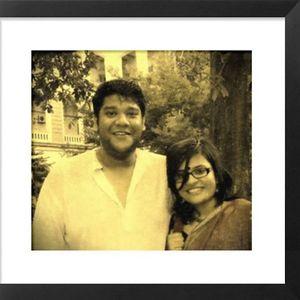 Amrita Chowdhury Travel Blogger