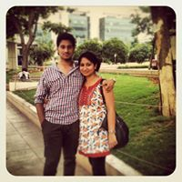 Ashish Kumar Singh Travel Blogger