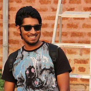 Shrish Pushkar Travel Blogger