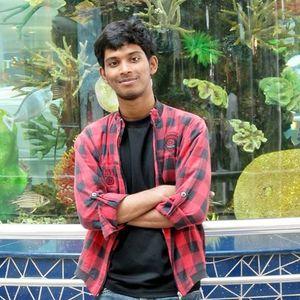 Akhil Srivatsava Travel Blogger