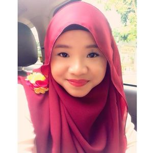 Nur Farhah M Hanafia Travel Blogger