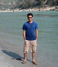 Gaurav Yadav Travel Blogger
