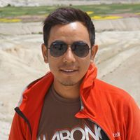 Dil Gorkhali Travel Blogger