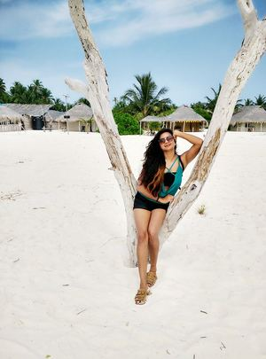 Solo trip to coral paradise - Lakshadweep & Kerala gods own country
