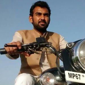 Rajeev Pratap Singh Travel Blogger