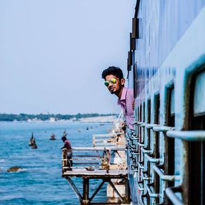 Arvind Krishna Travel Blogger