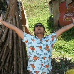 Amol Agnihotri Travel Blogger