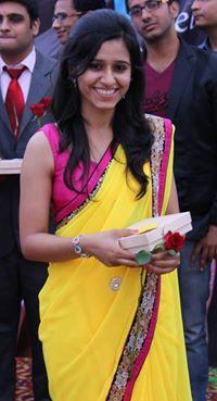 Vandana Singh Travel Blogger