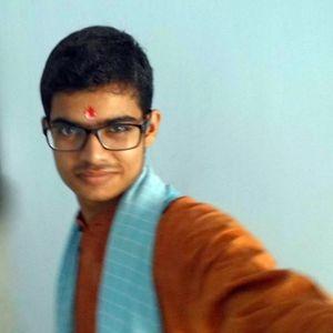 Neel Madhav Travel Blogger