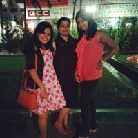 Shreeya Basu Travel Blogger