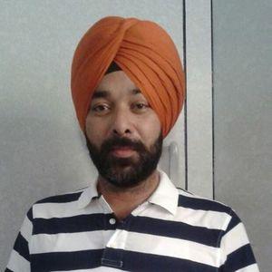 Kulwant Singh Travel Blogger