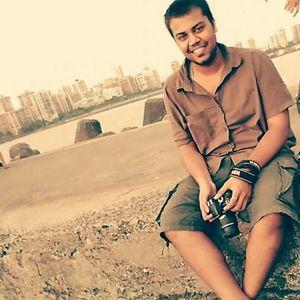 Animesh Raj Travel Blogger