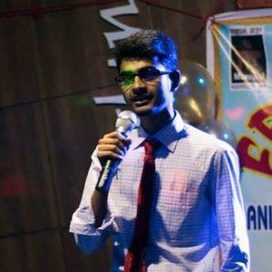 Anshul Singh Travel Blogger