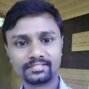 Arun Karthik Travel Blogger