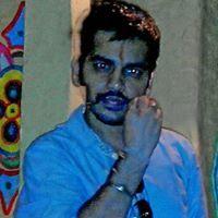 Kaustubha Raje Travel Blogger