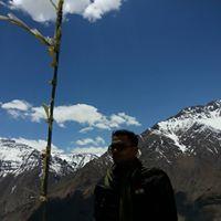Sachin Sharma Travel Blogger