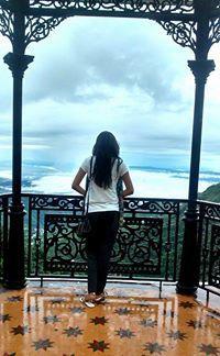Aarti Saini Travel Blogger