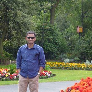 Siva Padmanabhan Travel Blogger