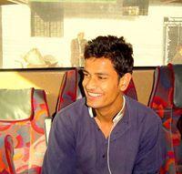 Ayush Manu Travel Blogger