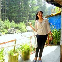 Heena Salwan Travel Blogger