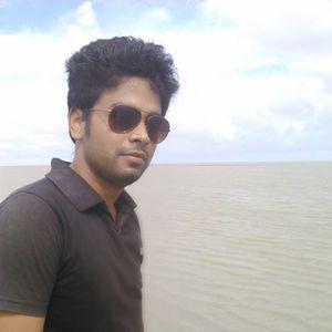 Tarak Mondal Travel Blogger