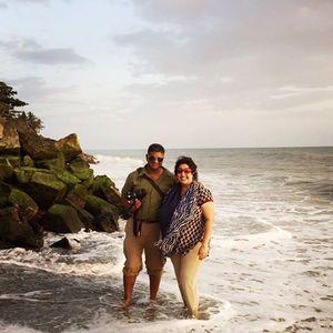 Praveen Rengaraj Travel Blogger