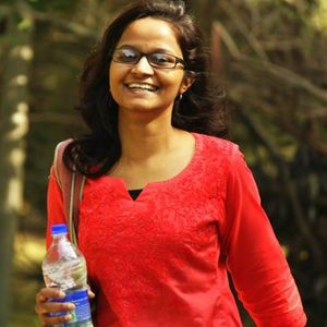 Aarti Singh Travel Blogger