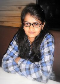 Niharika Sharma Travel Blogger
