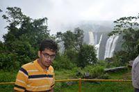 Anurag Parihar Travel Blogger