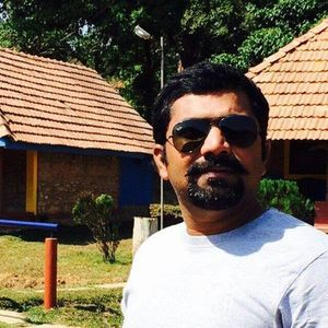 Praveen Kumar Travel Blogger