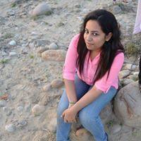 Smriti Ajmani Travel Blogger