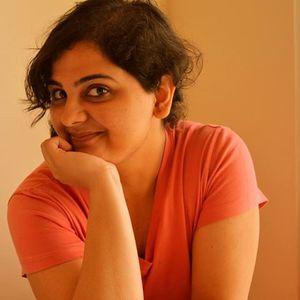 Aarushie Sharma Travel Blogger