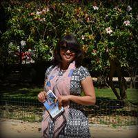Supriya Suriyanarayanan Travel Blogger