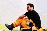 Shivam Srivastava Travel Blogger