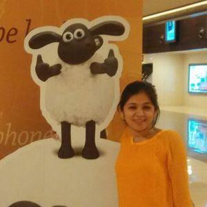 Astha Shruti Aswal Travel Blogger