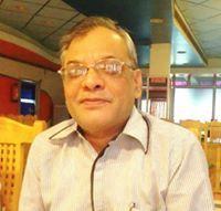 Arun Kashyap Travel Blogger