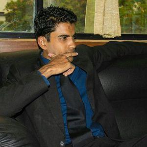 Savio Fernandes Travel Blogger