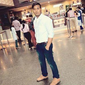 Pawan Kumar Travel Blogger