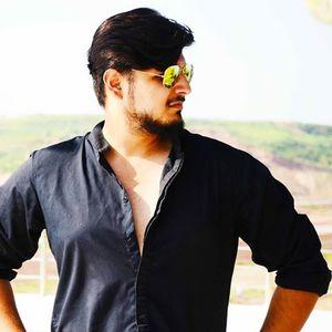 Hassan Mahmood Travel Blogger